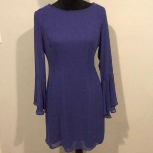 🌸BOGO 1/2 off - stunning royal blue dress